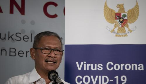 Penambahan Kasus Positif Corona: Jatim Tertinggi, Disusul Jakarta