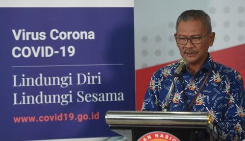 Update Corona Sabtu 6 Juni: 30.514 Positif, ODP dan PDP Hampir Sentuh Angka 60 Ribu