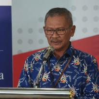 11 Provinsi Tercatat Nol Kasus Penambahan Positif Corona