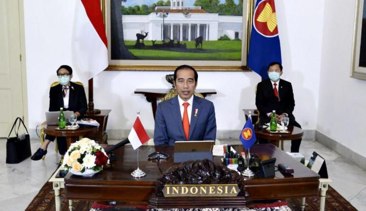 Jokowi Sudah Ancang-ancang Aktivitas Masyarakat Dinormalkan?