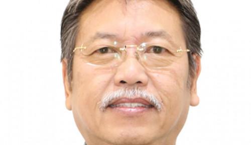 Kiprah Leonardus Salim: Presdir Gunung Raja Paksi yang Berhenti Menjabat Walau Masih Seumur Jagung!