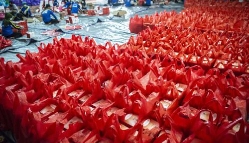 Pakar Desak Pemerintah Atasi Dampak dari Produk Tinggi Kandungan Gula dalam Bansos
