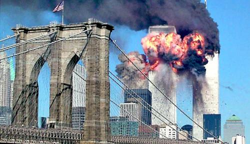 Tolak Keras Publikasi Dokumen Serangan 9/11, AS Bilang Itu Sangat...
