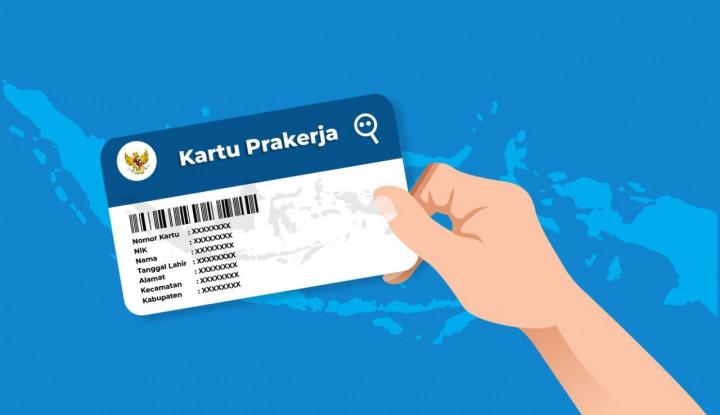 Kartu Prakerja Bukan Sim Salah Bim Abra Kadabra, Golkar: Wakil Rakyat Jangan Menari dalam Perbedaan!