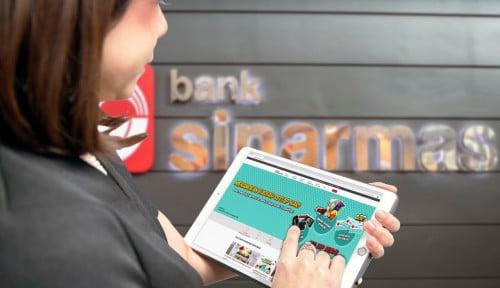 Bukan Sulap Bukan Sihir, Keuntungan Bank Sinarmas Bertambah 800% Lebih dalam Sembilan Bulan!