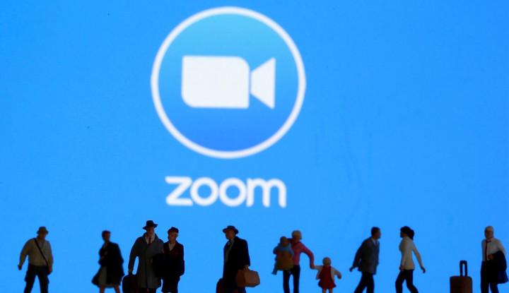 Karena Disebut Bahaya, Zoom Niat Hadirkan Fitur Keamanan Ini Lewat Akuisisi