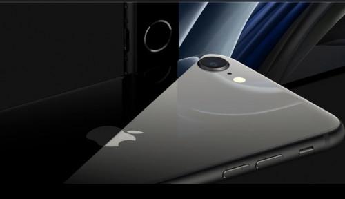 iPhone Model 2020 Dijual Tanpa Charger dan EarPods?