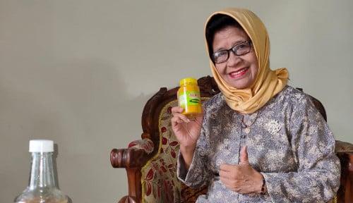 Foto Kartini dari Malang: Cerita Roos Nurningsih yang Menginspirasi Milenial Lewat Jamu