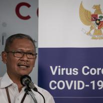 Pemerintah: Tingkat Sembuh Covid-19 RI di Bawah Rata-Rata Dunia