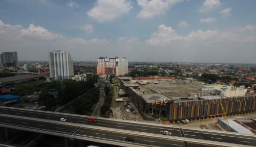 Tren Properti di Bekasi Semakin Menggairahkan, Perusahaan Ini Tawarkan Investasi Bagi Milenial