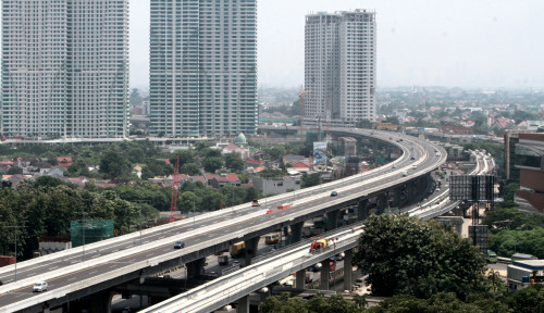 Hari ini Jakarta Cerah Berawan