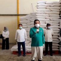 Mendag Bakal Tindak Tegas Pelaku Usaha dan Pedagang Nakal yang Mainkan Harga Gula
