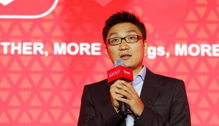 Kisah Mantan Pegawai Google Jadi Orang Terkaya No 2 di China