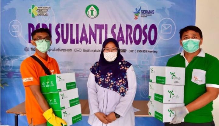 Di Tengah Pandemi Covid, Youvit Hadir untuk Menjaga Kesehatan Masyarakat Indonesia