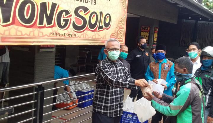 Rumah Makan Dilarang Buka di Tengah Pandemi, Begini Prediksi Wong Solo