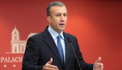 Wow! Presiden Venezuela Angkat Terdakwa Bandar Narkoba Duduki Kursi Menteri Minyak