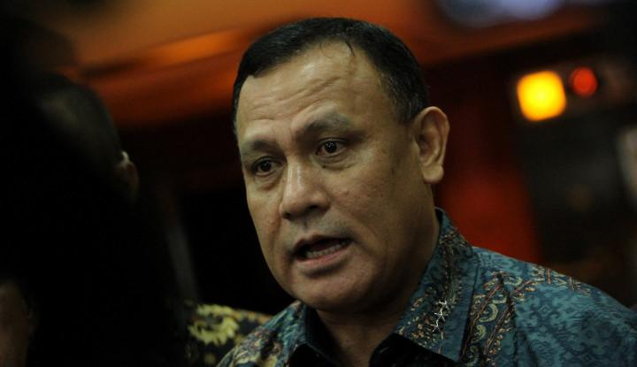 Pajang Foto Tersangka Korupsi, Alasan KPK Ingin...