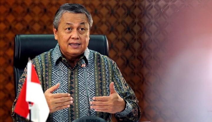 Petinggi BI Pede Ekonomi Indonesia Tumbuh di Level 6%, Ternyata Ini Sebabnya!