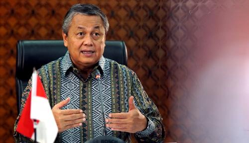 BI Serahkan Bantuan Rp13,75 Miliar Bantu Tangani Covid-19