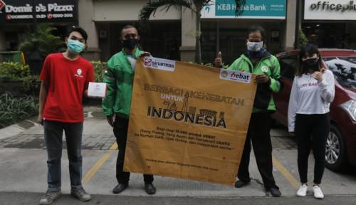 Foto Tak Rumahkan Karyawan Meski Penjualan Menurun, Begini Strategi GK|HEBAT