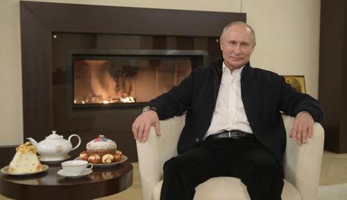 Hasil Amandemen Konstitusi: Rusia Akui Keberadaan Tuhan!