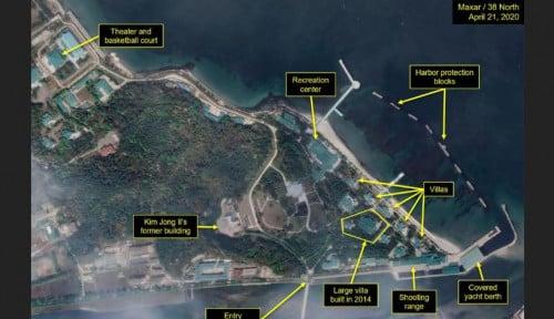 Ada Aktivitas di Pabrik Rahasia, Korut Dicurigai Bikin Senjata Nuklir Baru