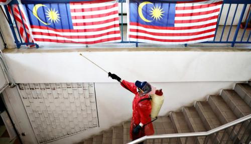 Wakil Ketua DPR Apresiasi Kepolisian Malaysia Karena...