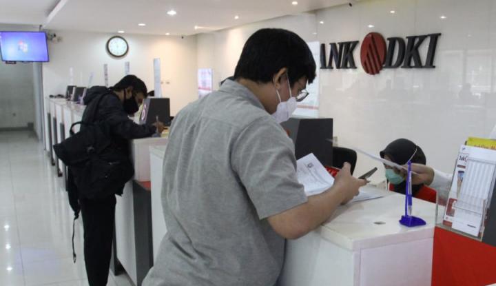 SMF Kucurkan Rp500 Miliar Pembiayaan kepada Bank DKI