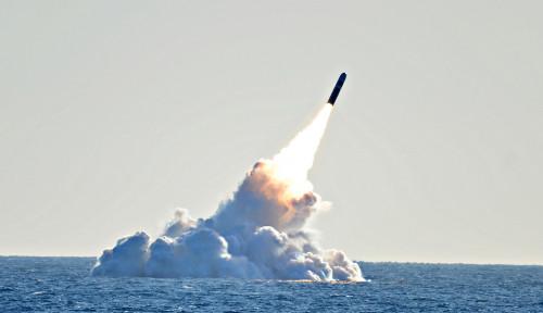 Amerika Kuras Uang USD18 Miliar buat Lindungi Diri dari Rudal Nuklir Iran dan Korut, Bikin Apa?