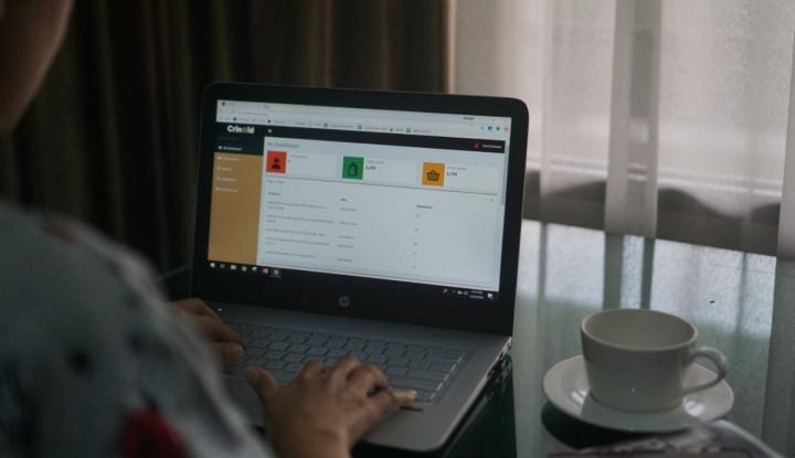 Silaturahmi Virtual Jadi Langkah Realistis saat Pandemi Corona