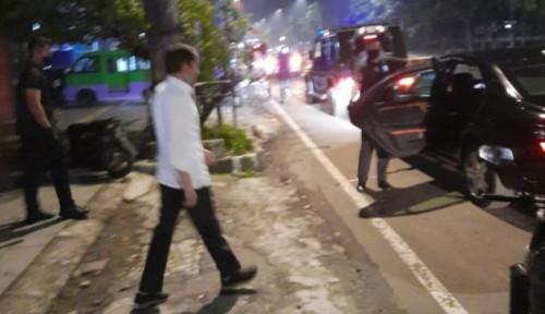 Soal Corona Jokowi Habis Dikritik, Eh Orang Istana Malah Ngeklaim...