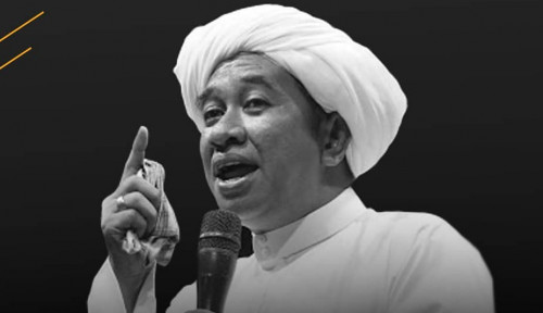 Guru Zuhdi Meninggal, Ulama Asal Kalimantan Selatan