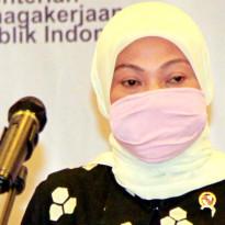 Tersinggung Ucapan Anggota DPR, Menaker: Saya Jadi Ingin Nangis