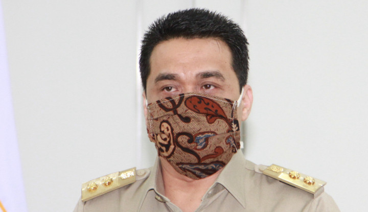 Gak Tanggung-Tanggung, Wakil Anies Mau Permalukan Warga yang Gak Pakai...