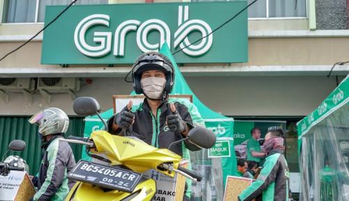 Grab Siap Bawa Kasus 'GrabToko' ke Meja Hijau, Karena ....
