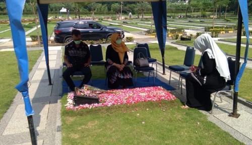 Selama Covid-19 Al Azhar Memorial Garden Tiadakan Ziarah Kubur