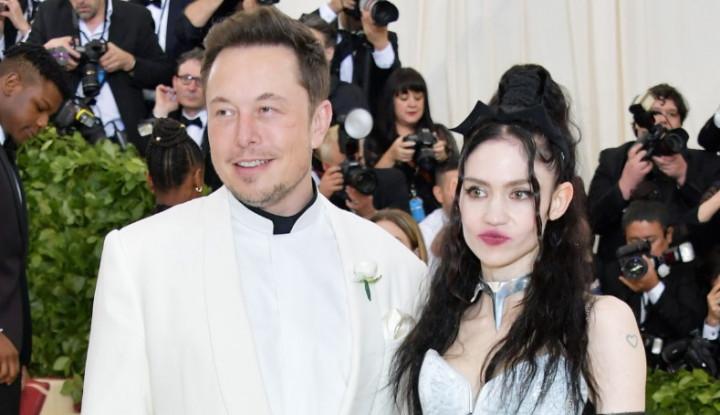 Selamat! Elon Musk Kembali Jadi Ayah dengan Kelahiran Anak Keenam!
