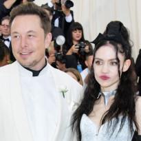 Elon Musk Ganti Nama Anak, Kenapa Tuh?
