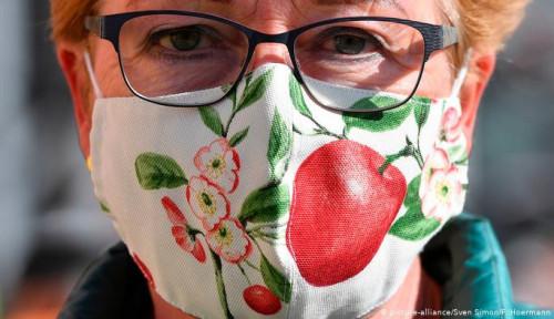 Siap-siap Rogoh Kocek Rp700.000 Kalau Tak Pakai Masker