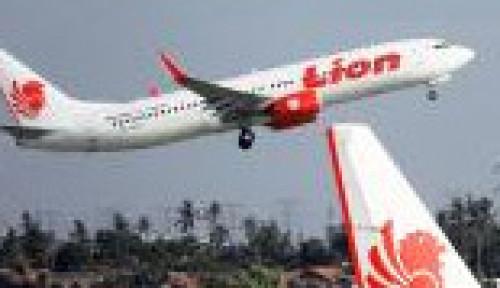 Mulai 10 Mei, Lion Air Group Kembali Mengudara
