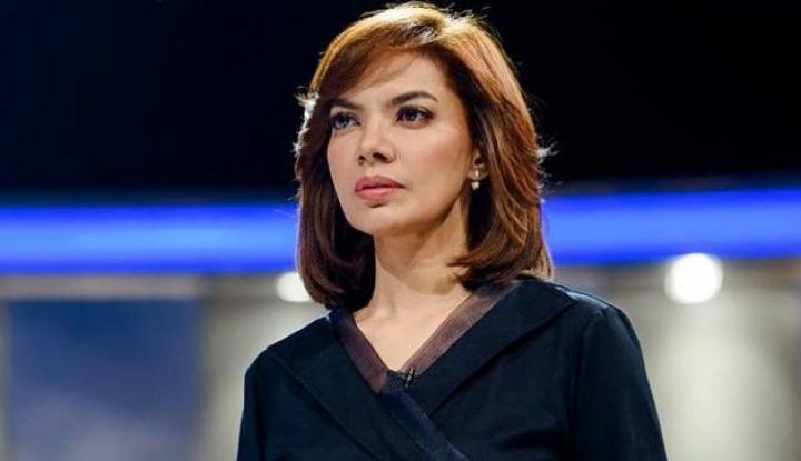 Ketika Najwa Shihab Bikin Panas Kuping Anggota DPR
