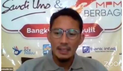 Jadi Juru Kampanye Putra Jokowi, Bang Sandi Belum Juga Turun Gunung ke Solo