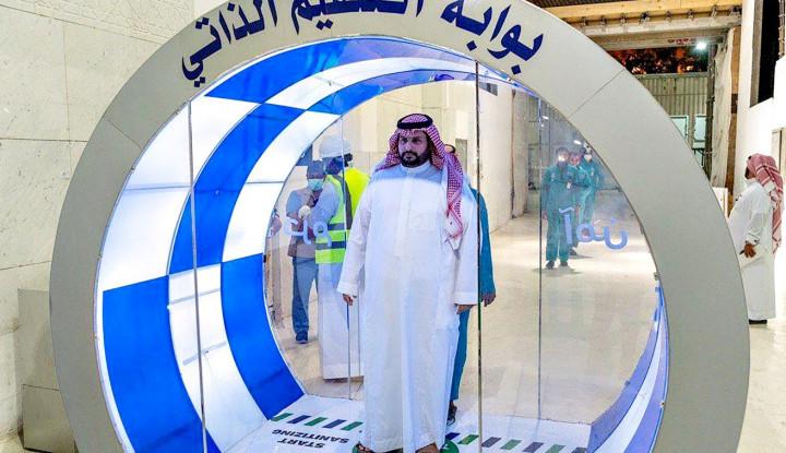 Liga Arab Diduga Tebar Ancaman bagi Kabinet Arab Saudi