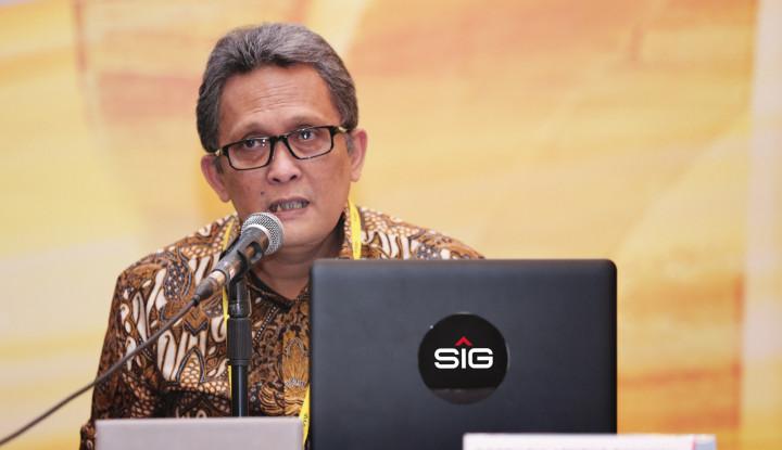 Buka-bukaan Petinggi Semen Indonesia Soal Covid-19