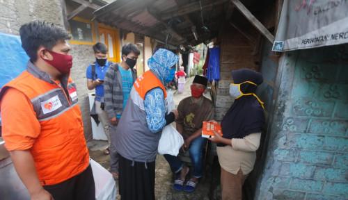 Rumah Zakat Akan Salurkan 128 Ribu Paket Buka Puasa di 33 Provinsi