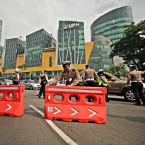 Ditarget Jokowi Langsung, Surabaya Tutup 3 Jalur Utama Kota