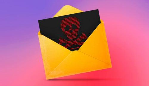 Gilak! Ada Lonjakan Serangan Siber, 375 Ancaman Baru per Menit