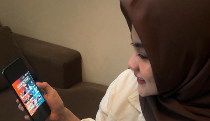 Dukung #DirumahTerusMaju, Telkomsel Hadirkan Semua Jadi Satu dalam Combo Sakti