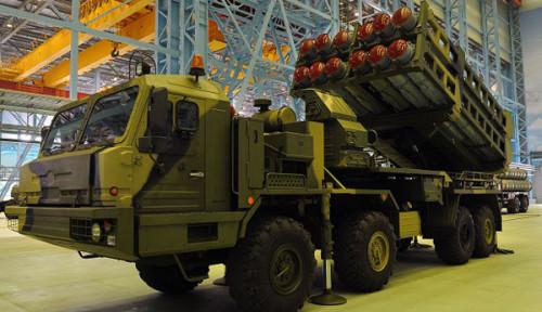 Pentolan Intel Inggris Ingatkan Ancaman Rudal Nuklir Rusia, Seberapa Serius?