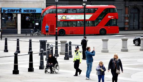 Inggris Dirundung Kekhawatiran Gelombang Baru Covid-19 di Tengah Rendahnya Angka Kematian